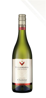 Villa Maria Chardonnay Unoaked Private Bin 2014 750ml